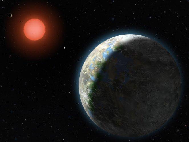 Planet x
